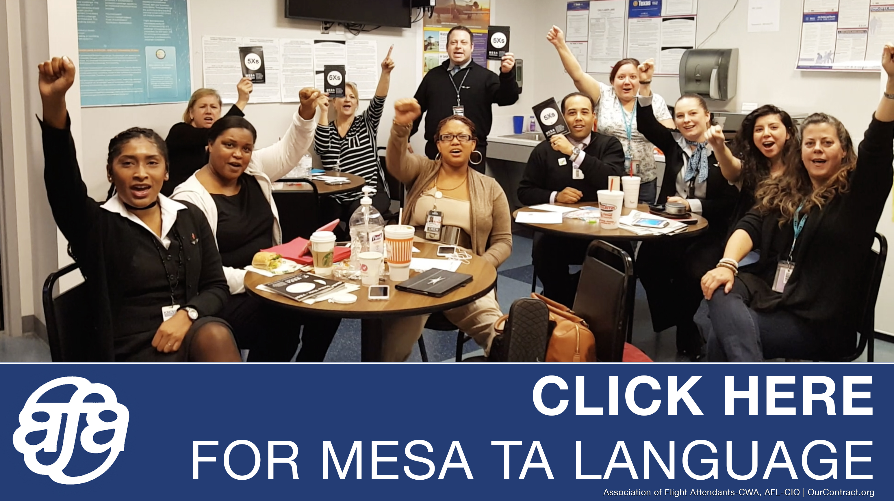 Click here for Mesa TA Language